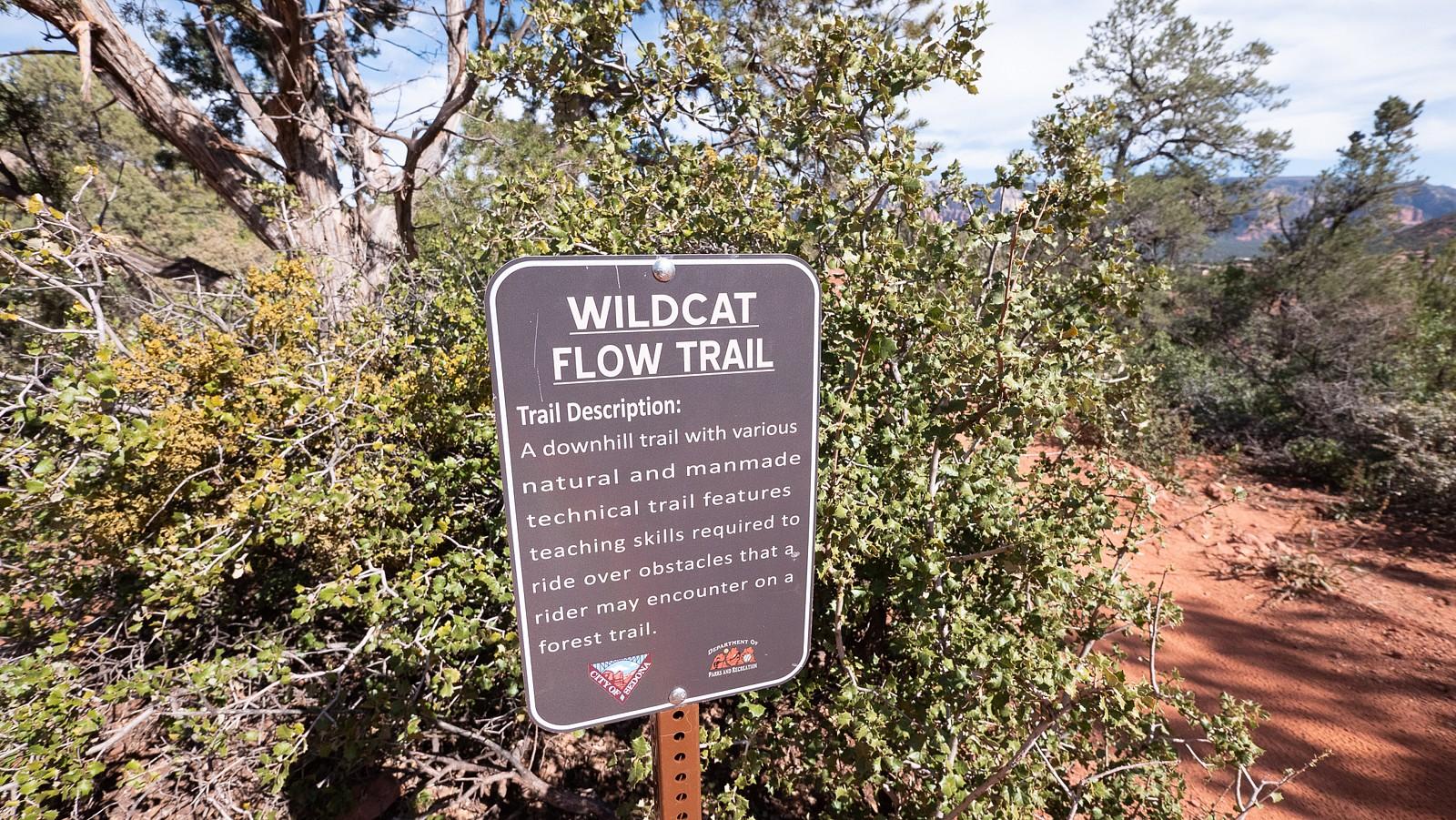 Fresh Flow Trail Goods in Sedona - PIT BITS 2 - Sedona Bike Festival 2020 - Mountain Biking Pictures - Vital MTB