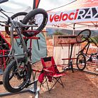Veloicrax at Sedona