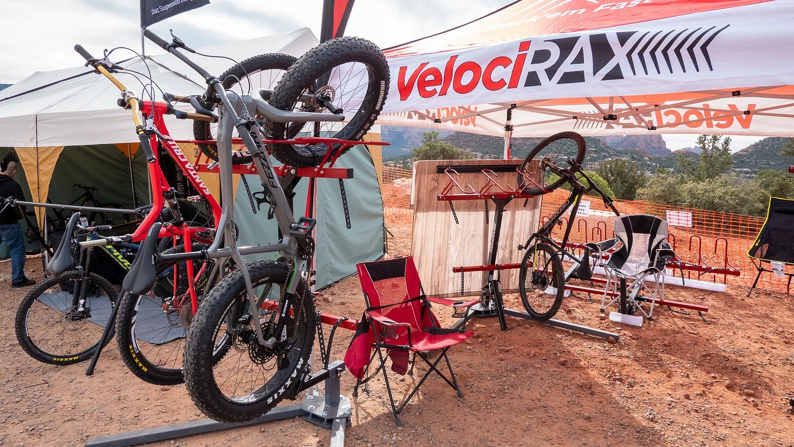 Veloicrax at Sedona - PIT BITS 2 - Sedona Bike Festival 2020 - Mountain Biking Pictures - Vital MTB