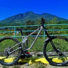 Homemade Titanium Enduro / DH Bike - Tikbalang MK1