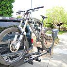 Homemade DH Bike by Cleetis, Circa 2011