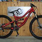 Danennis' Specialized SX Slalom Bike
