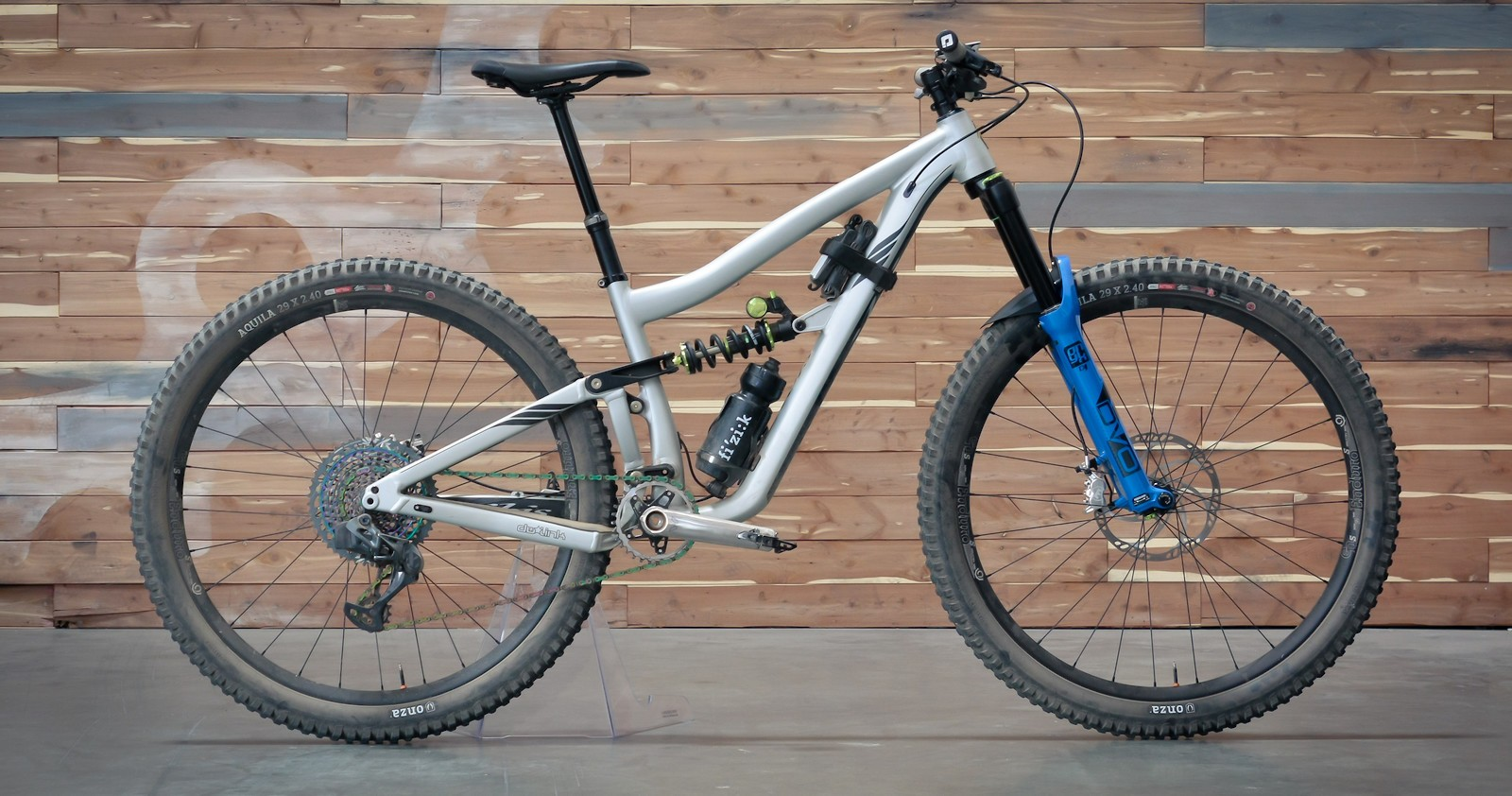 Epic IBIS Bike Builds from Vital Members - Epic IBIS Bike Builds from Vital Members - Mountain Biking Pictures - Vital MTB