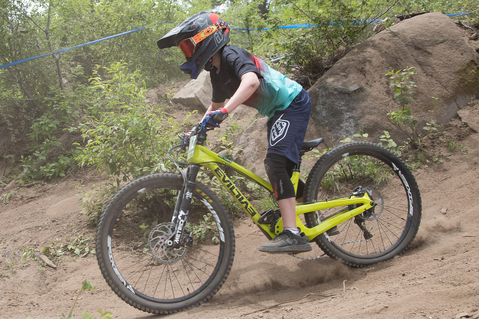 G-Out Project, Tamarack #USDH National-6 - G-Out Project - Tamarack NW Cup / #USDH - Mountain Biking Pictures - Vital MTB