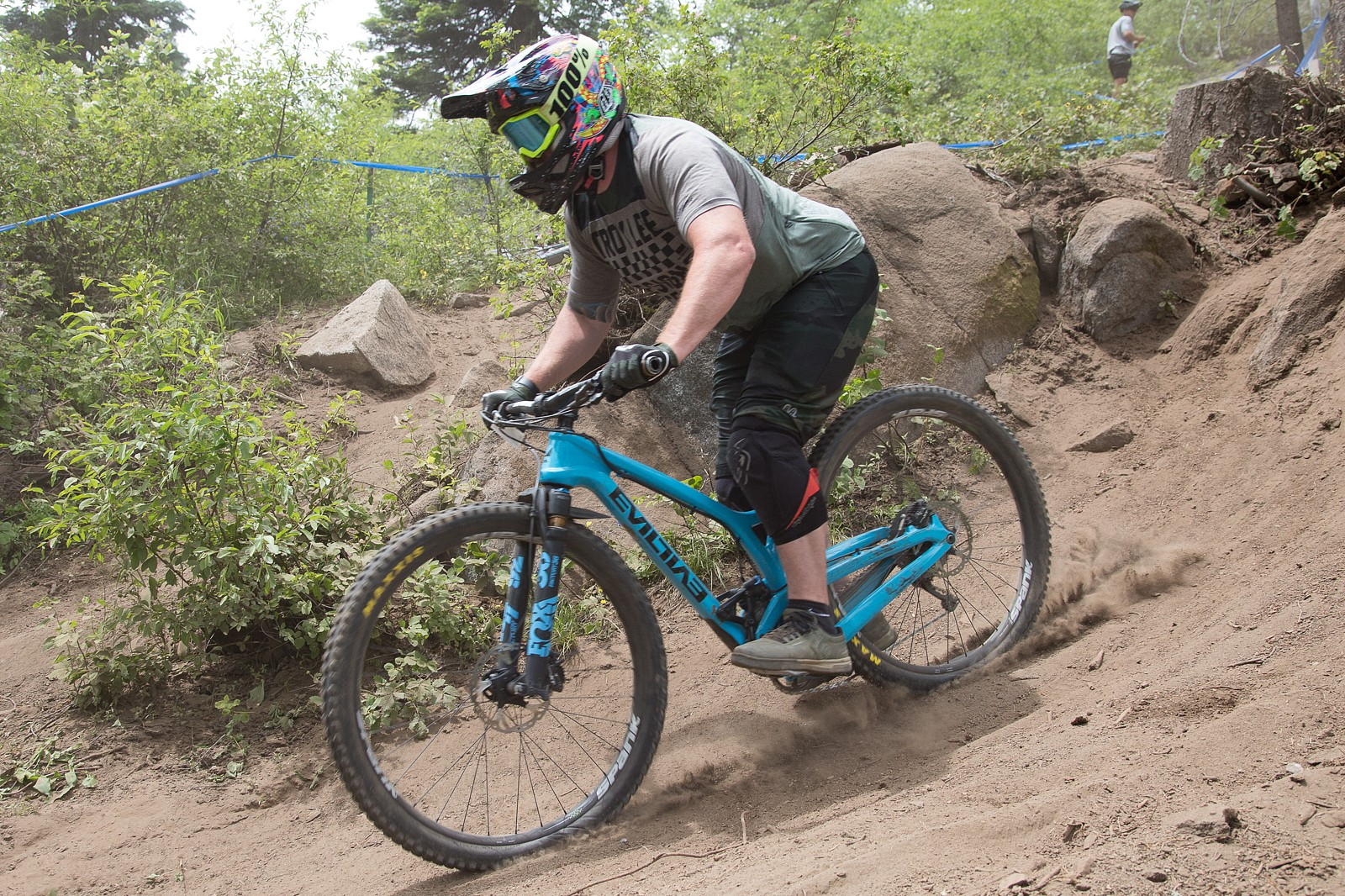 G-Out Project, Tamarack #USDH National-7 - G-Out Project - Tamarack NW Cup / #USDH - Mountain Biking Pictures - Vital MTB