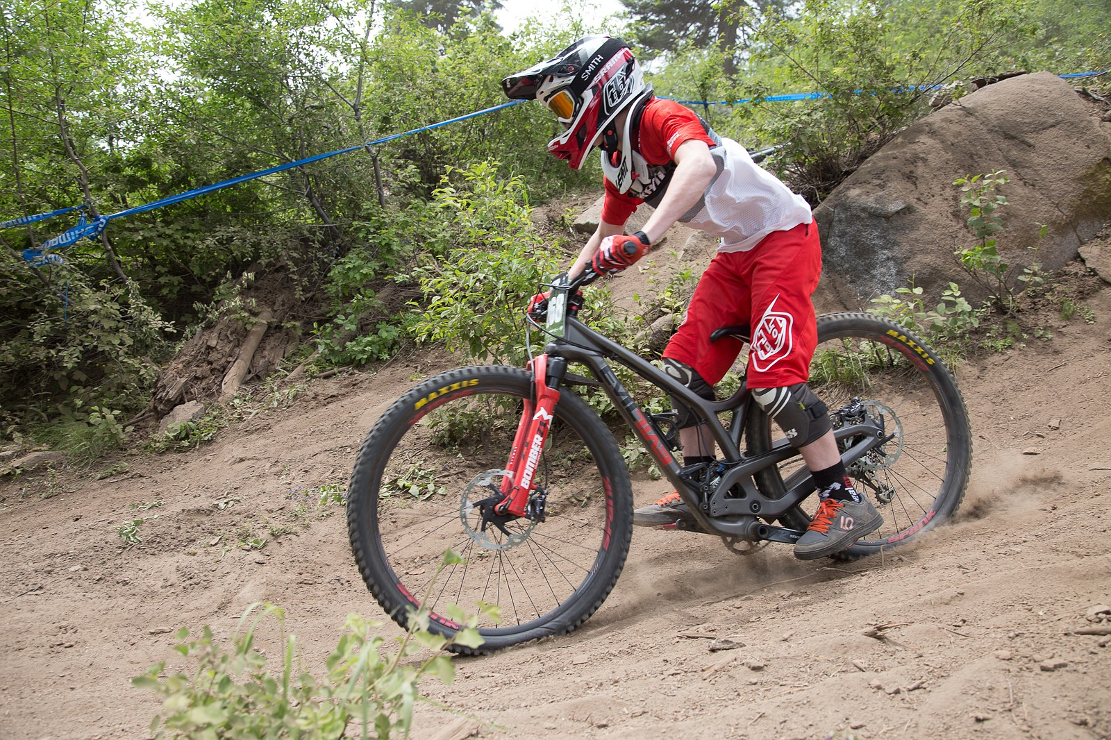 G-Out Project, Tamarack #USDH National-4 - G-Out Project - Tamarack NW Cup / #USDH - Mountain Biking Pictures - Vital MTB
