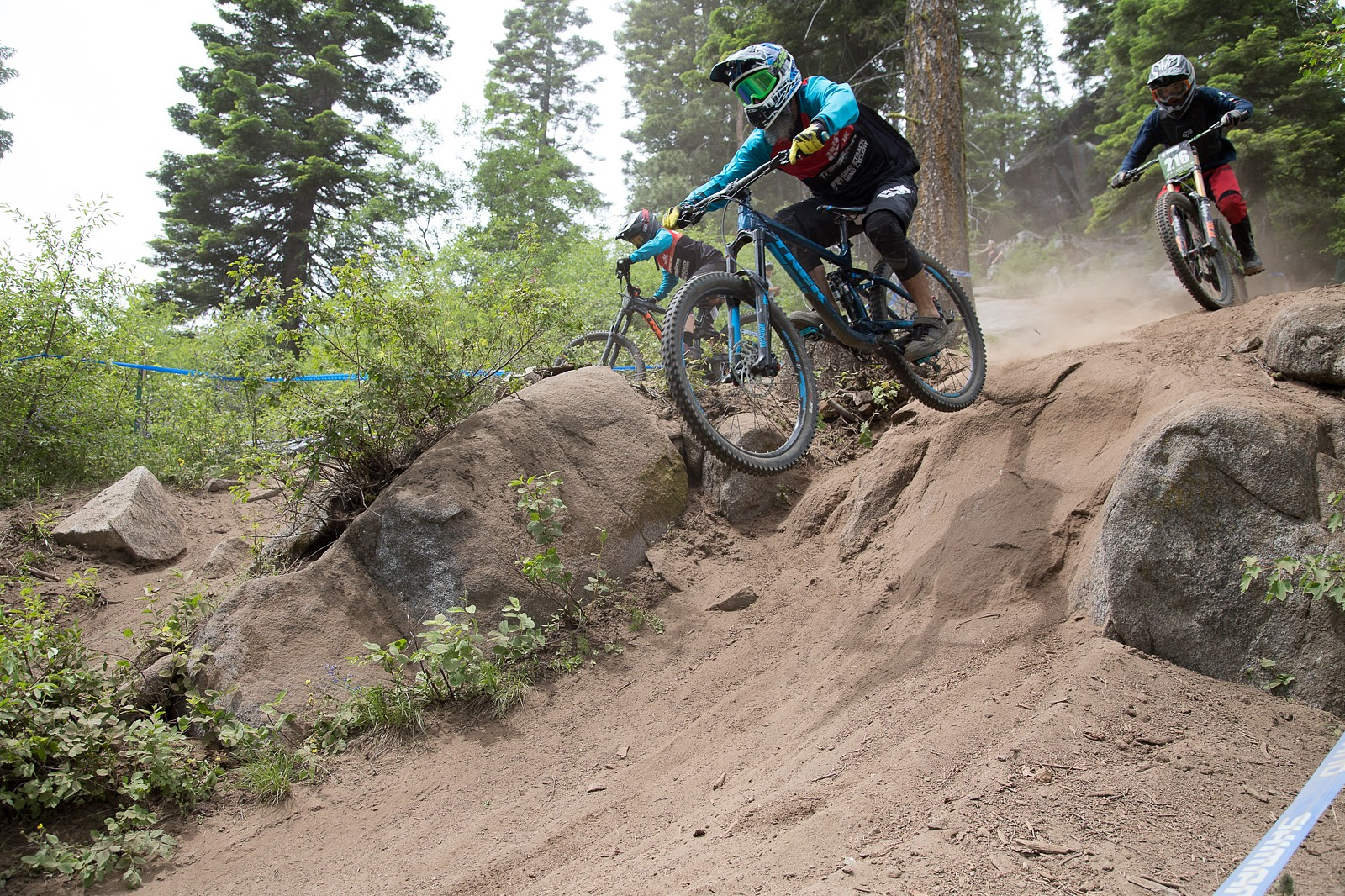 G-Out Project, Tamarack #USDH National-8 - G-Out Project - Tamarack NW Cup / #USDH - Mountain Biking Pictures - Vital MTB