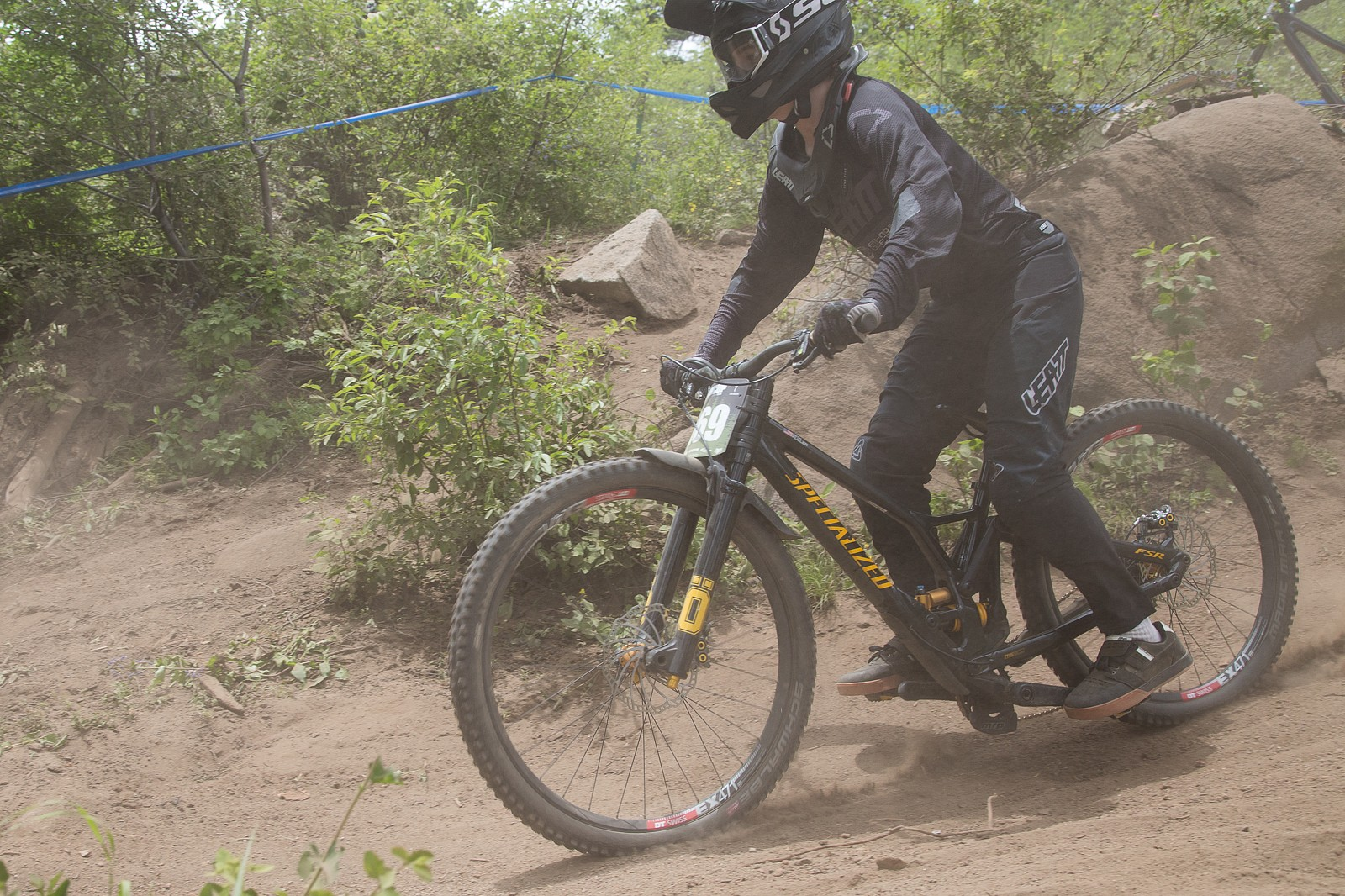 G-Out Project, Tamarack #USDH National-10 - G-Out Project - Tamarack NW Cup / #USDH - Mountain Biking Pictures - Vital MTB