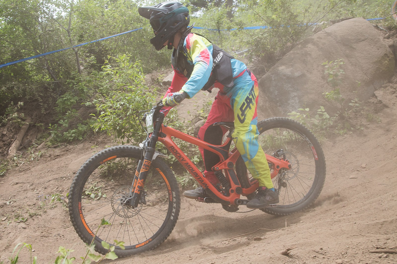 G-Out Project, Tamarack #USDH National-9 - G-Out Project - Tamarack NW Cup / #USDH - Mountain Biking Pictures - Vital MTB