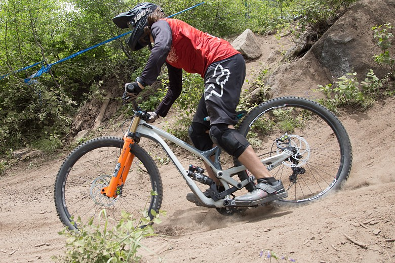 G-Out Project, Tamarack #USDH National NW Cup
