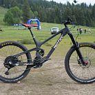 Prototype Rotec Revo Enduro Bike