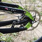 Rotec Nine 29er DH Bike