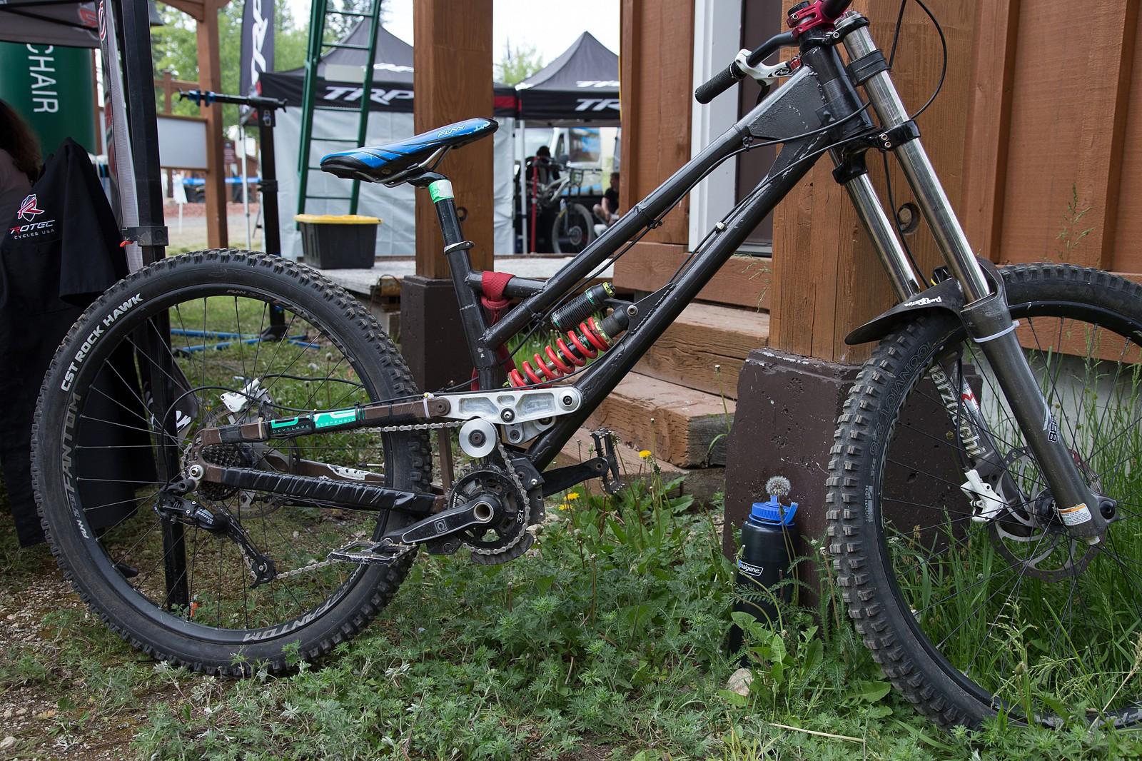 PIT BITS - Tamarack NW Cup #USDH National - PIT BITS - Tamarack NW Cup #USDH National - Mountain Biking Pictures - Vital MTB