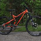 Hri's Commencal Meta AM29 2020