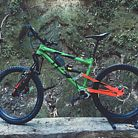 UNIQUE Mountain Bikes! Vital Member Nicolai / Geometron Builds