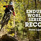 2020 Enduro World Series Recon - Pietra Ligure, Italy