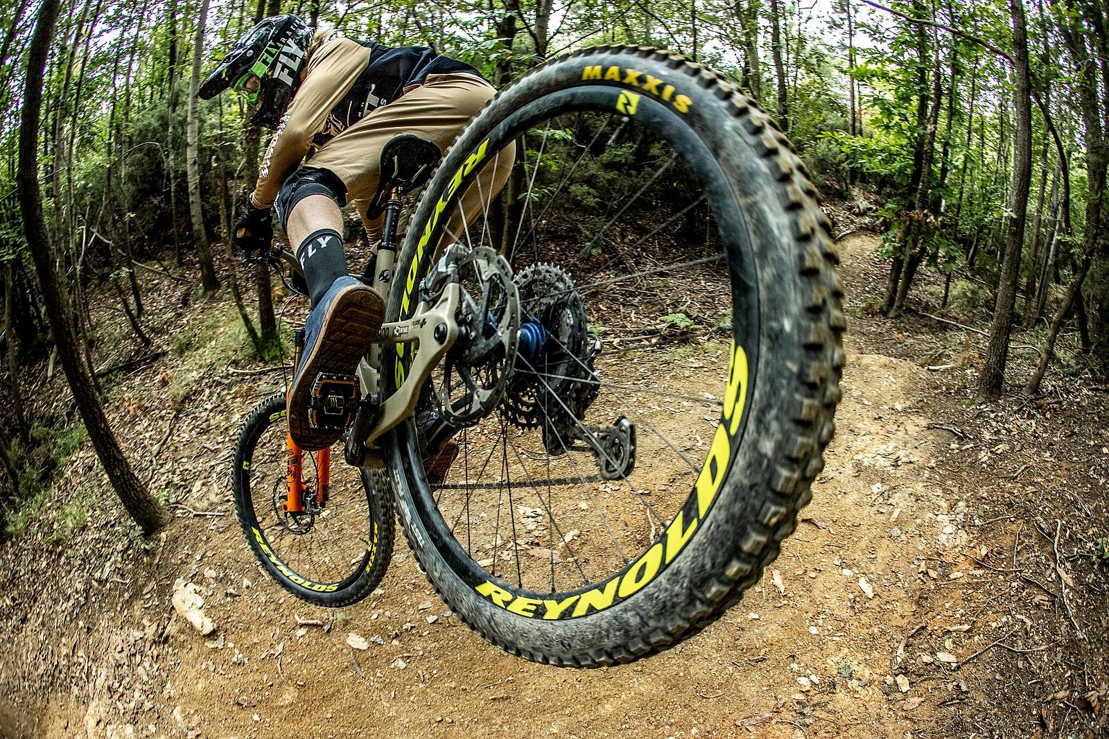 PHOTO BLAST - Enduro World Series Finale Shakedown - Photo Blast - Enduro World Series Shakedown - Mountain Biking Pictures - Vital MTB