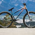 Pro Bike Check - Tomas Lemoine's Canyon Stitched 360 Pro
