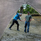 Aaron Chase NWD 10 Stunt Shots