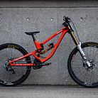 DANNY HART'S WORLD CHAMPS SARACEN MYST