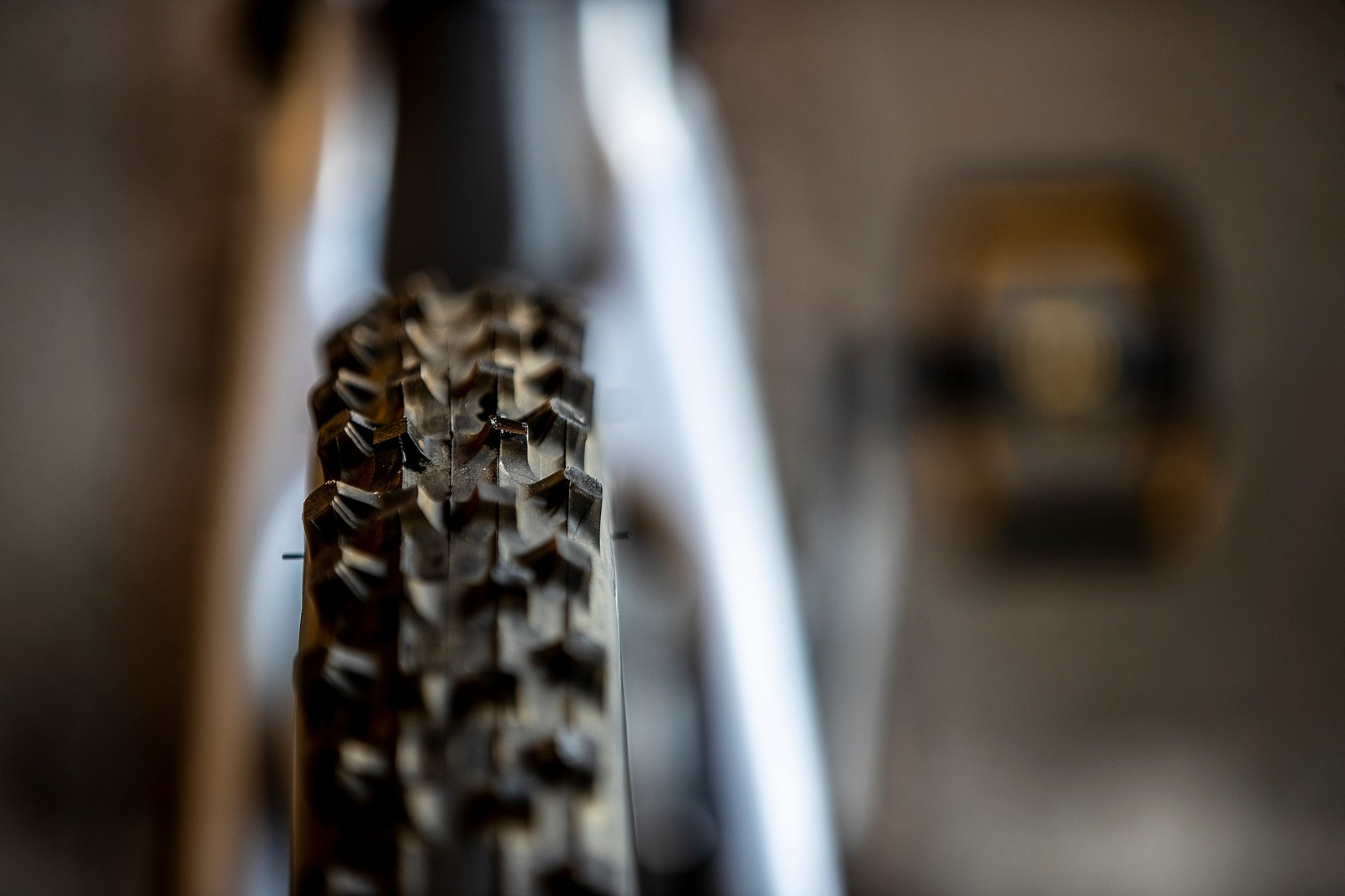 Spike 'Em - WORLD CHAMPS BIKE - Loris Vergier's and Luca Shaw's Santa Cruz V10 - Mountain Biking Pictures - Vital MTB