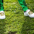 Clean Kicks