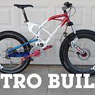 RETRO - Bikes That Will Inspire or...