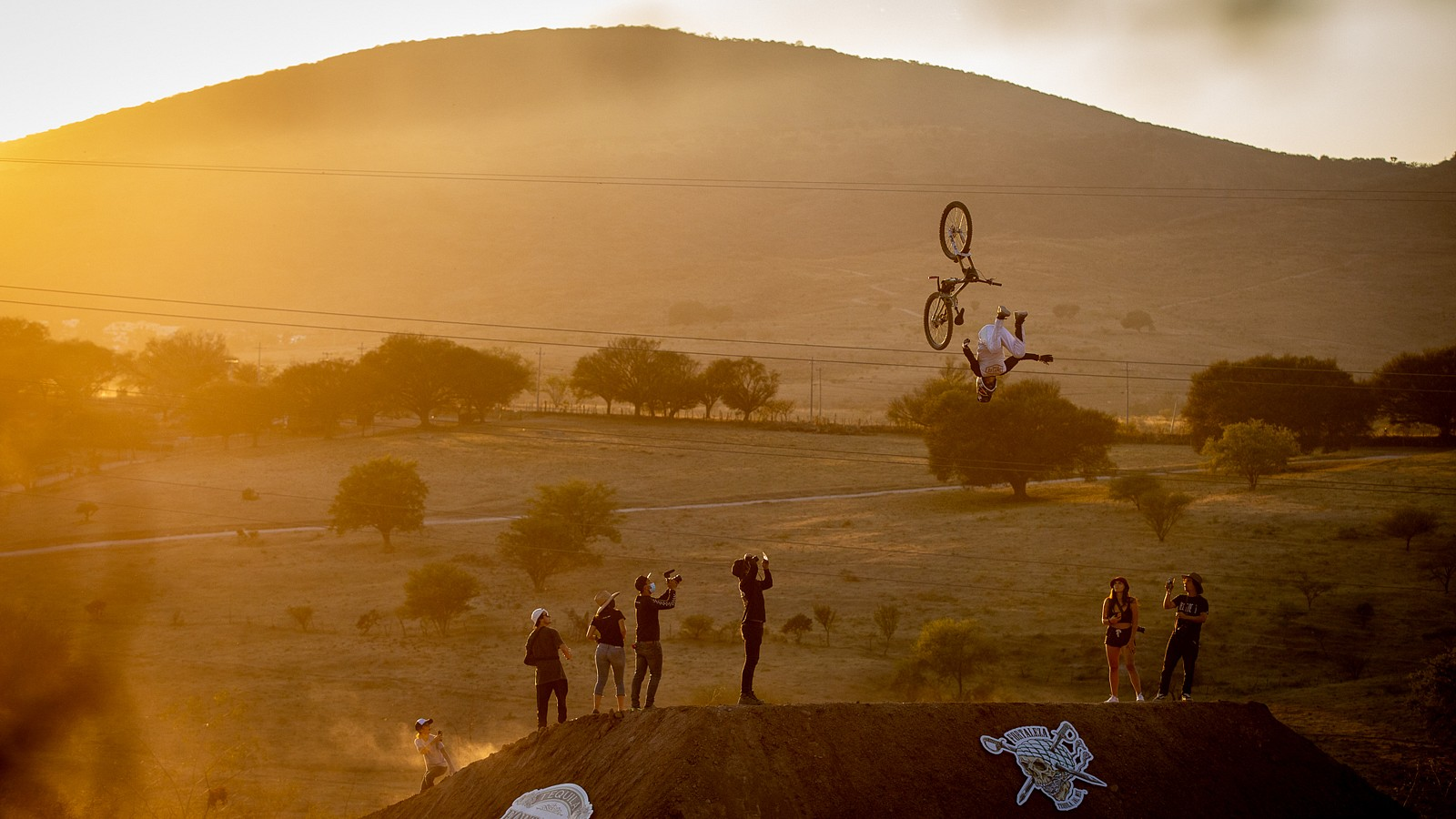 Ray Fournier Going Down : ( - 2021 FREERIDE FIESTA Final Gallery - Mountain Biking Pictures - Vital MTB