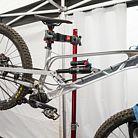 Prototype Gamux DH Bike