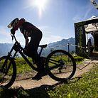 iXS Downhill Cup #1 Brandnertal