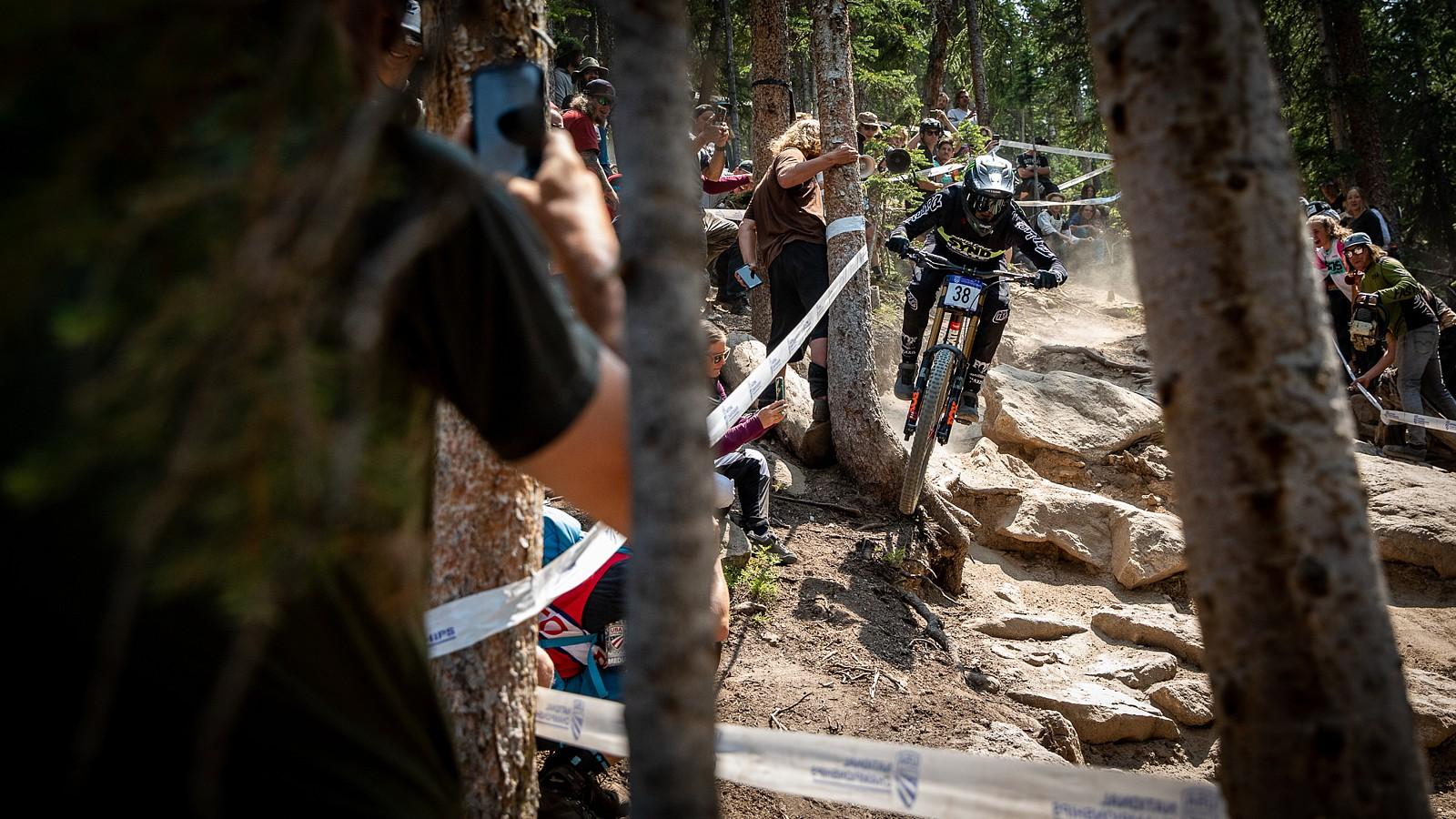 Luca Shaw - US National Champs Downhill Photo Blast - Mountain Biking Pictures - Vital MTB