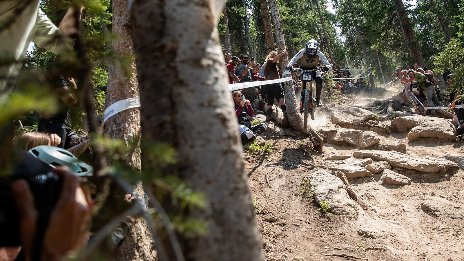 Dakotah Norton, Pro Men's Champ - US National Champs Downhill Photo Blast - Mountain Biking Pictures - Vital MTB