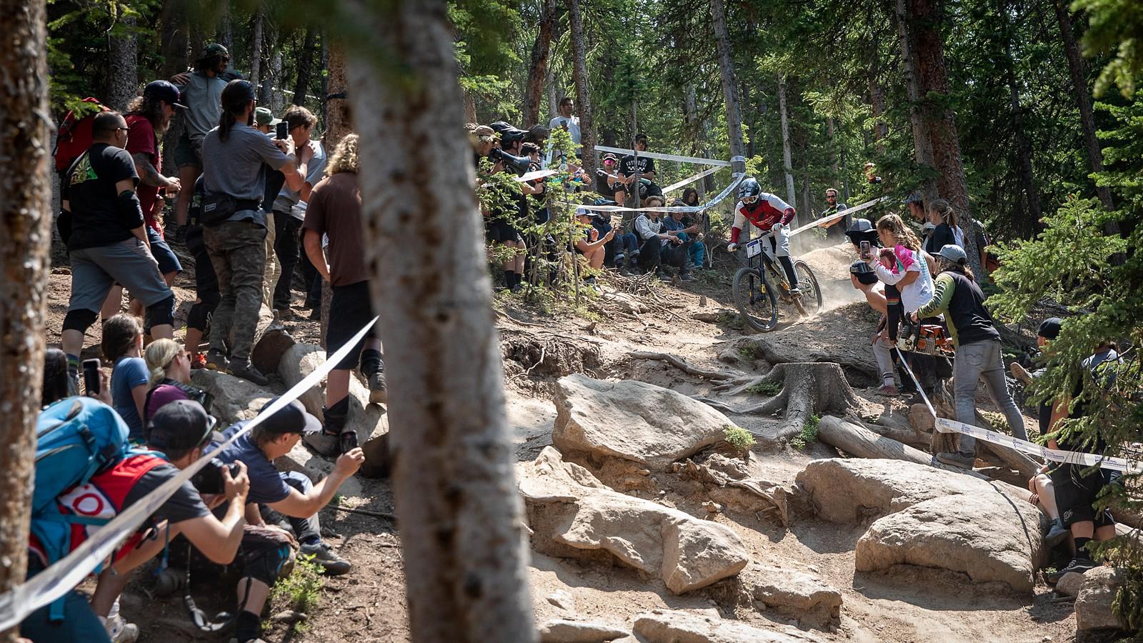 Austin Dooley - US National Champs Downhill Photo Blast - Mountain Biking Pictures - Vital MTB