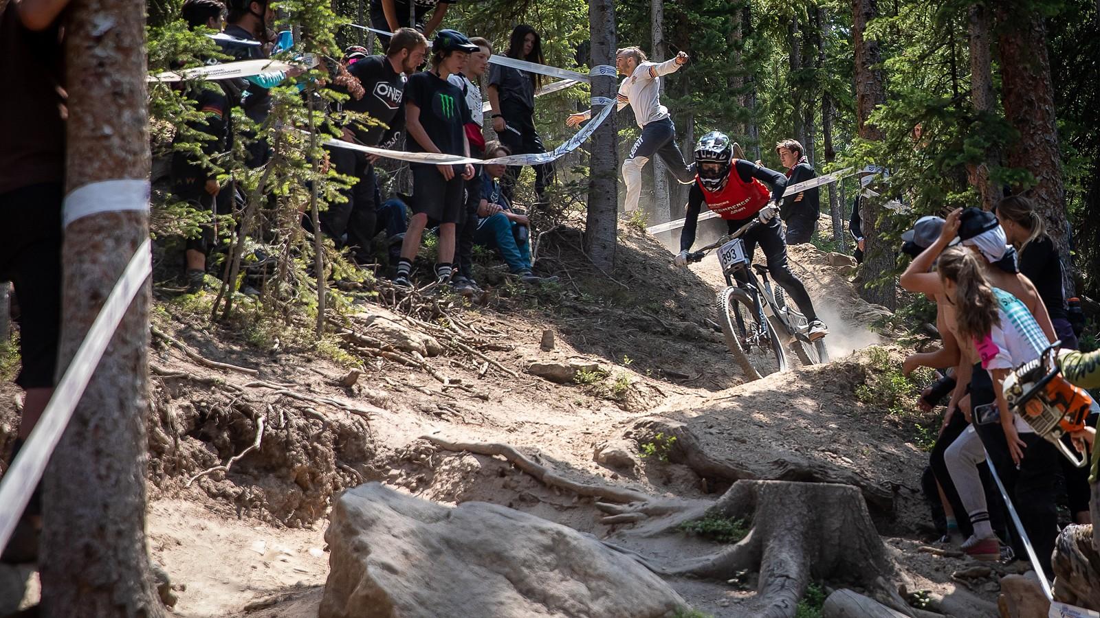 Keegan Rowley - US National Champs Downhill Photo Blast - Mountain Biking Pictures - Vital MTB