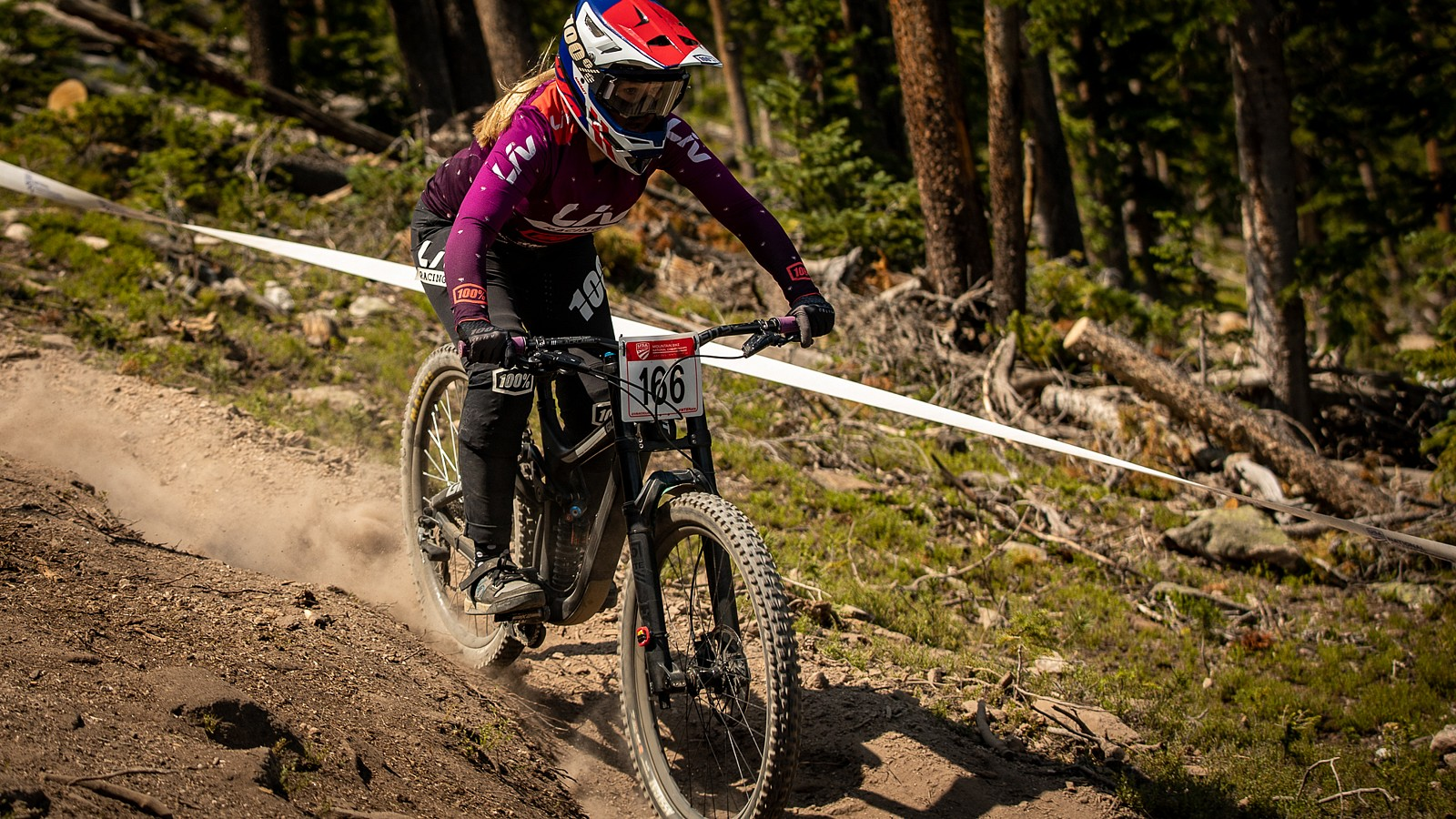 US National Champs Downhill Photo Blast - US National Champs Downhill Photo Blast - Mountain Biking Pictures - Vital MTB