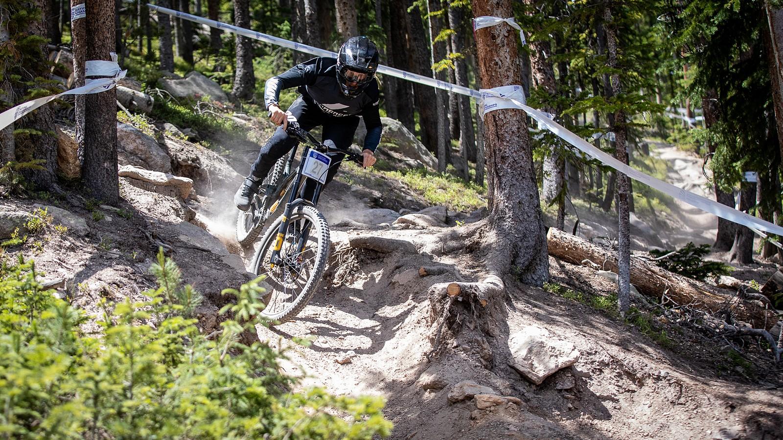 Dillon Lemarr - US National Champs Downhill Photo Blast - Mountain Biking Pictures - Vital MTB