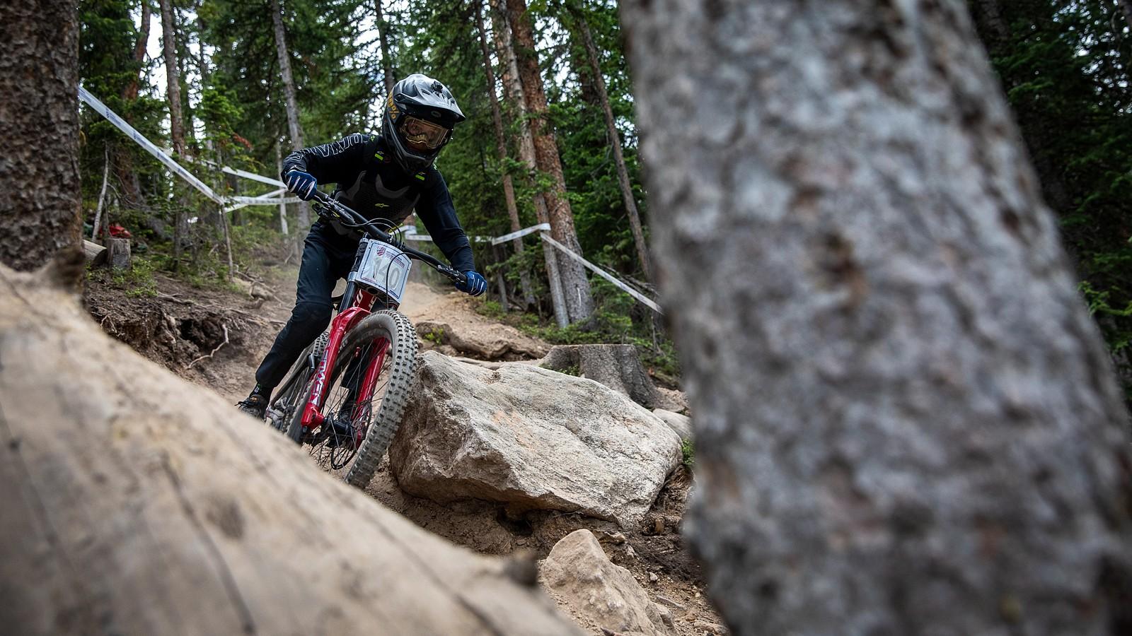 Bodie Heflin - US National Champs Downhill Photo Blast - Mountain Biking Pictures - Vital MTB