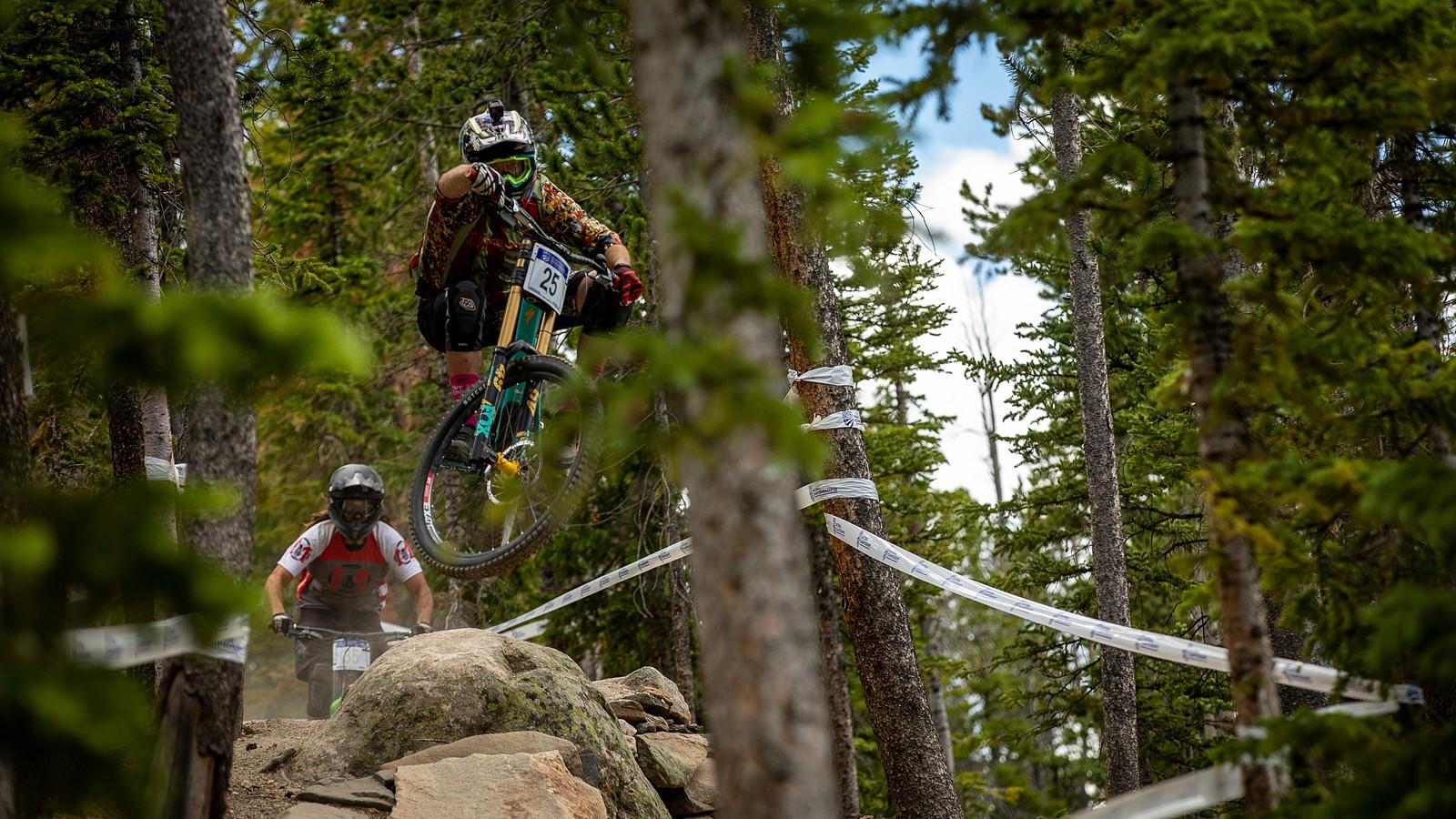 Vincent Kimber - US National Champs Downhill Photo Blast - Mountain Biking Pictures - Vital MTB