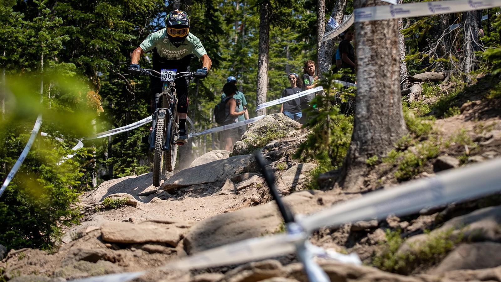 Mitch Ropelato - US National Champs Downhill Photo Blast - Mountain Biking Pictures - Vital MTB