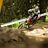 iXS Downhill Cup #2 Pila - Vroni Widmann - Elite Women's Winner
