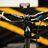 Trickstuff Maxima, FSA Gradient - Atherton Worlds Bike