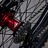 Santa Cruz V10 Worlds Bike at Val di Sole