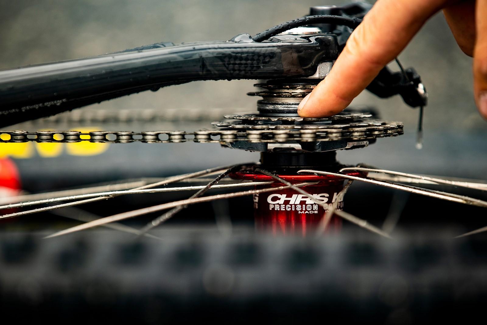 Don't Bite - PIT BITS 2 - Lenzerheide World Cup DH - Mountain Biking Pictures - Vital MTB