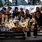 Women of World Cup Downhill