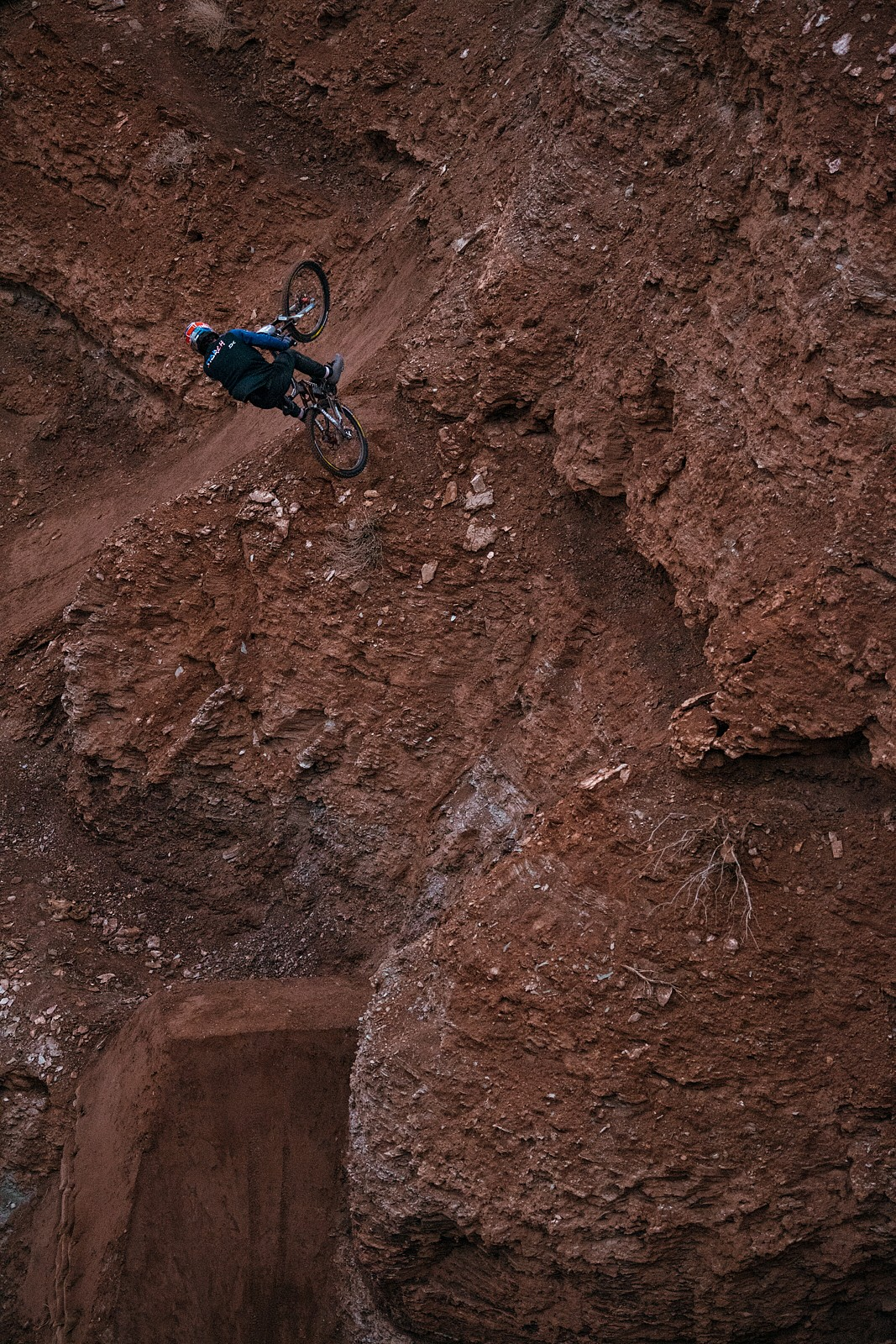 Carson Storch - 2021 Red Bull Rampage Photos - Mountain Biking Pictures - Vital MTB