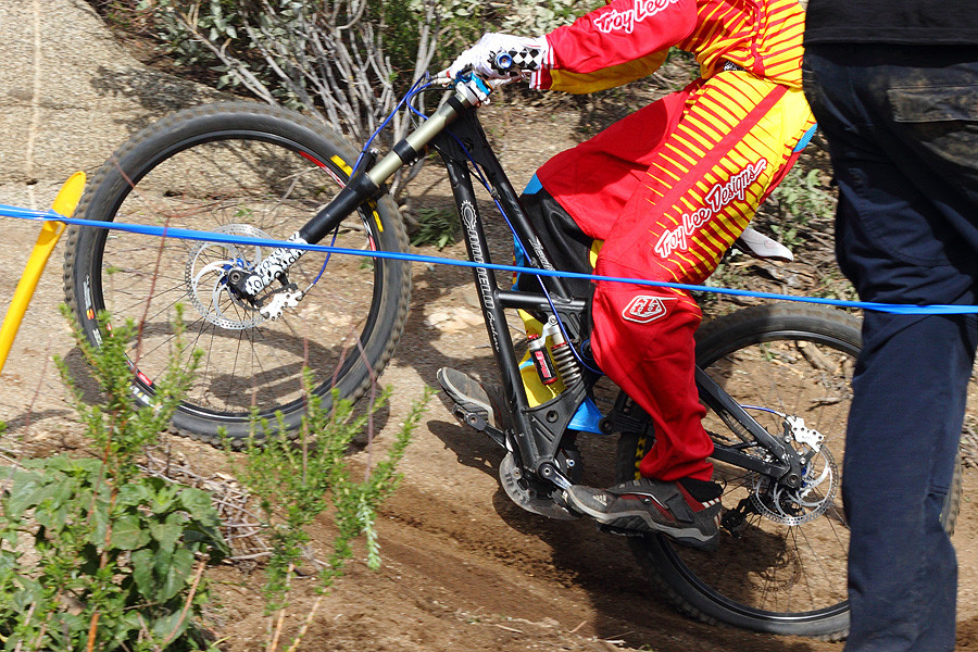 Canfield Jedi - G-Out Project: Fontana - Mountain Biking Pictures - Vital MTB