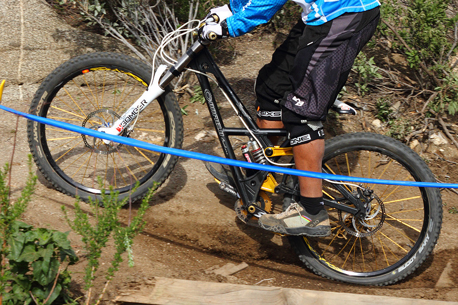 Canfield Jedi 2 - G-Out Project: Fontana - Mountain Biking Pictures - Vital MTB