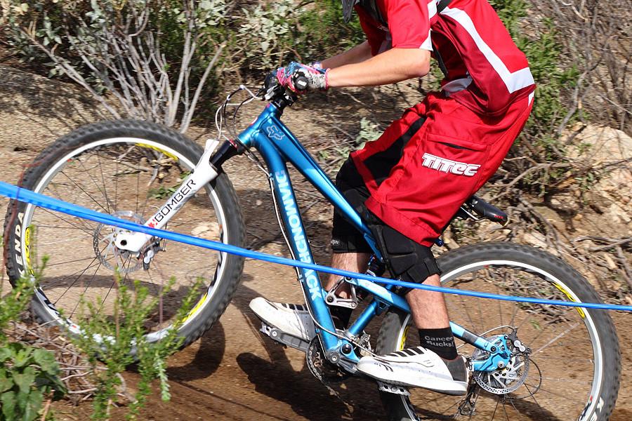 Diamondback - G-Out Project: Fontana - Mountain Biking Pictures - Vital MTB