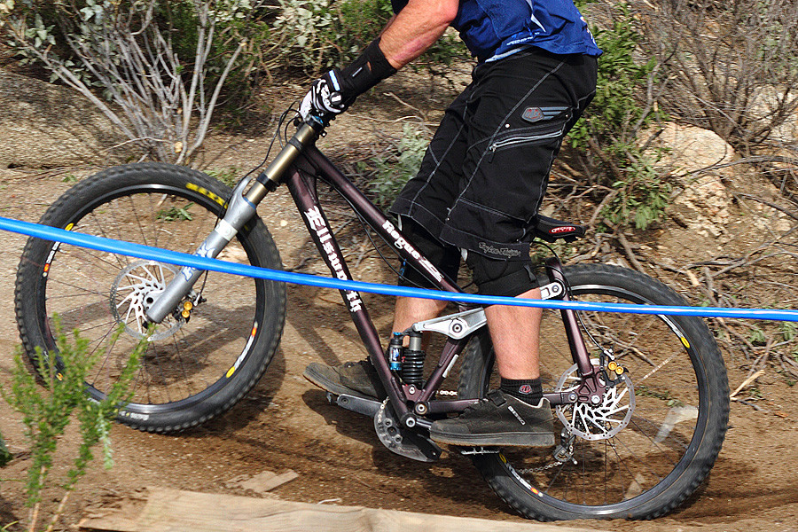 Ellsworth Rogue - G-Out Project: Fontana - Mountain Biking Pictures - Vital MTB