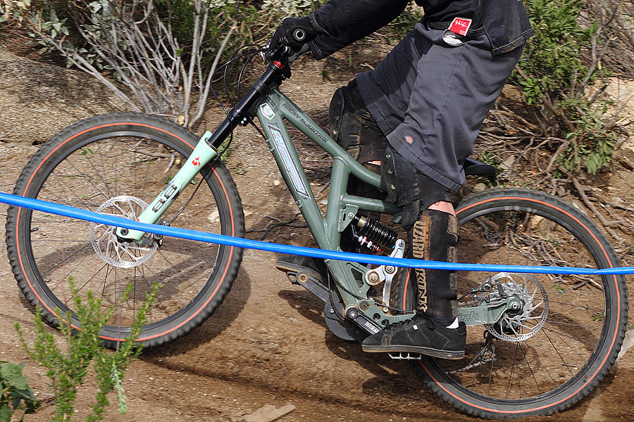Rocky Mountain RMX - G-Out Project: Fontana - Mountain Biking Pictures - Vital MTB